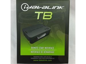 New iDatalink ADS-TB Multi-Platform Transponder Bypass