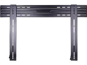SANUS LL11-B1 Super Slim Low-Profile Wall Mount for Flat Panel Display from 51-8