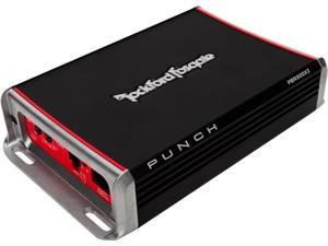 ROCKFORD FOSGATE PBR300X2 2-CHANNEL 300 WATTS CAR AMPLIFIER PBR300X2