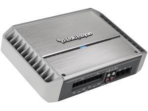 Rockford Fosgate PM400X4 400 Watt 4-Channel Marine Boat Amplifier
