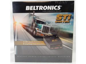 Beltronics PRO STi Magnum Dash mount Radar Detector~ Sti Driver New Version