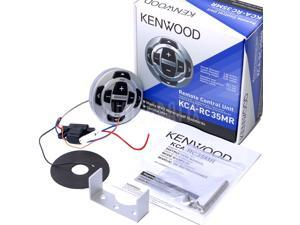 Kenwood KCA-RC35MR Marine Wired Remote for KMR-350U 355u 550U KCARC35MR