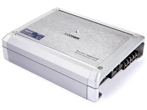 Kenwood Marine 5 CH Amplifier 50x4 500x1 2ohm RMS KACM8005