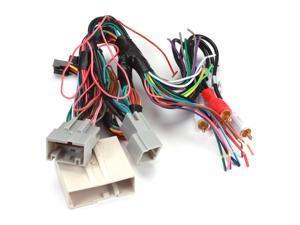 iDatalink HRN-RR-FO1 Maestro Retention Wire harness Select Ford Lincoln Mercury