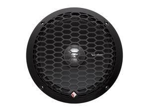 Rockford Fosgate PPS8-10 e Punch PRO 10-Inch Single 8 Ohm Mid-Range Speaker