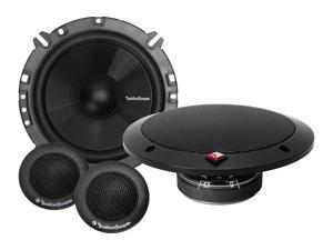 Rockford Fosgate R165-S R1 Prime 6.5-Inch 2-Way Component Speaker System