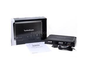 Rockford Fosgate R1200-1D Class D Mono Block Amp 1200W