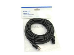 Kenwood CA-EX7MR 7 Meter Marine Boat Extension Cable for KCA-RC55MR