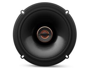 "Infinity Reference REF-6522EX Shallow-Mount 6-1/2"" EZ Fit Coaxial Car Speakers"