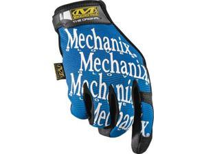 Mechanix Mg-03-009 Glove Blue M