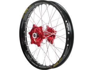 Talon 56-3156Rb Excel Wheel 2.15X19 Red/Blk Crf450  13