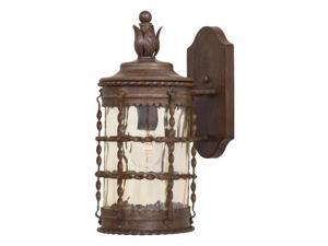 Minka Lavery 8880-A61 1 Light Outdoor Wall Sconces