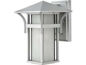 Hinkley Lighting 2570TT Craftsman / Mission Single Light Outdoor Wall Lantern
