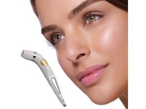 Galvanic Cougar Anti Aging Wrinkle Eraser Pen Undereye Portable Skin Massager