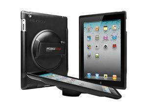 Mobile Edge Rev360 Rotating iPad Case for Gen 2 & 3 (ME-REV01)