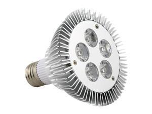 E27 5W 7W 12W LED Par Light Bulb Lamp Cool Warm White 85V-220V