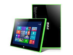 iRULU Walknbook 10.1 Inch PC, 32GB Hybrid Laptop, 2-In-1 Tablet, Microsoft Windows 10 OS, Quad Core, IPS Display, ...