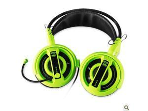 E-3lue E-Blue cobra gaming headphones headsets with mike wired headset high sound quality