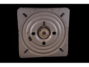 Recliner-Handles Replacement Memory Swivel Plate for Bar Stool Chair 7 7/8 inch Memory Swivel