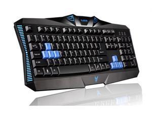 computer backlight gaming keyboard wired usb keyboard Professional USB Gaming