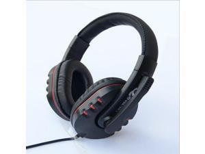 quality acoustic noise cancelling headphone Fashion Gaming Headset