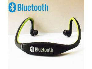 Wireless Bluetooth handset sports (stereo) MP3 headset earhook ear sports headphones
