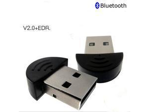Mini Bluetooth USB Bluetooth adapter Bluetooth small semicircle drive free Bluetooth