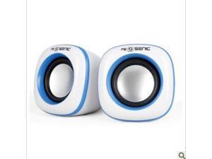 USB Portable Mini Speaker For MP3 4 Mobile Phone Computer