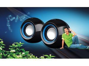 Mini Speaker Portable for Computer Laptop Mobile Phones