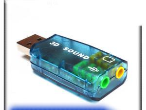 5.1usb independent external sound card usb to audio K K song song universal sound card pci sound card