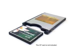 High quality! Laptop generation PCMCIA 54MM CF card cardbus CF adapter card reader