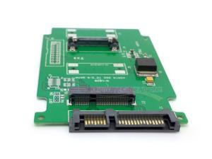 MINI PCI-E mSATA TO SATA 3.0 mSATA RPM 2.5-inch SATA3 adapter