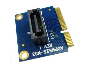 MSATA to SATA Adapter Mini SATA adapter