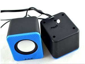 Mini PC speaker notebook speaker usb mini 2.0 small speaker low price Mini Speaker