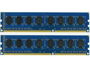 8GB (2X4GB) MEMORY 512X72 PC3-10600 1333MHZ 1.5V ECC REG DDR3 240 PIN DIMM 2RX4 shipping from US