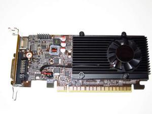 Low Profile Half Height nVIDIA GeForce GT 610  1GB PCI Express x16 Video Graphics Card shipping from US