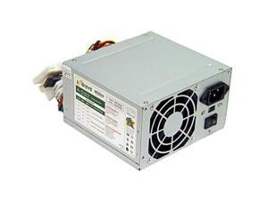 New Logisys ATX 480W Power Supply PS480D 20+4 Pin
