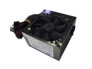 New  Ark Technology ARK600/12 600W ATX Power Supply with 12CM Fan PCIe