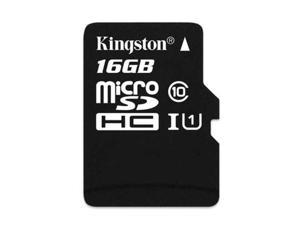 Kingston TF 8G/16G/32G/64GB Class 10 micro SD SDHC/SDXC Memory Flash Card with Mini M2 USB2.0