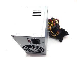 400 Watt ATX Quiet Fan for Dell NJ9GY XK376 XK215 NH493 C248C CY82 HP201 Power Supply