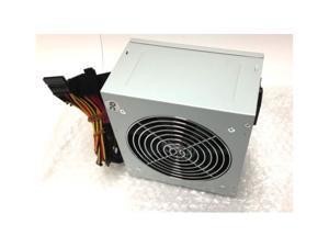 Quiet ATX 650 Watt Dual 12V ATX Power SATA PCI Express for INTEL AMD i5 i7 FX X4 X3 X2