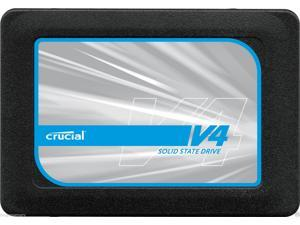 Crucial v4 32GB SATA 3Gb/s 2.5-inch (9.5mm) Solid State Drive CT032V4SSD2 (Bulk)