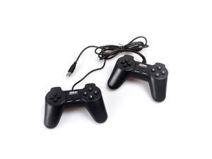 PC USB Game Controller Pad Gamepad Joypad Joystick