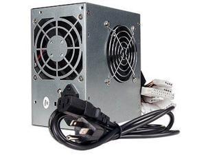 A-Power AGS450 450 Watt Power Supply 20+4-pin Dual-Fan ATX w/ SATA 450W