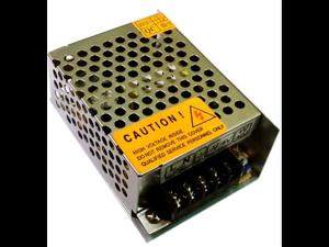 S-15-12 DC 12V 1A Regulated Switching Power Supply (AC 110V-220V)