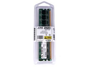 Atech 1GB Dimm PC2-3200 3200 DDR2 DDR-2 400mhz 400 Desktop 240-pin Memory RAM
