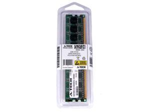 Atech 2GB Dimm PC2-5300 5300 DDR2 DDR-2 667mhz 667 Desktop 240-pin Memory RAM