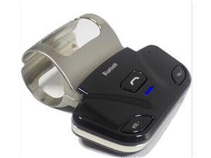 Bluetooth Speakerphone Steering Wheel In-car Hands-free Bluetooth Car kit New