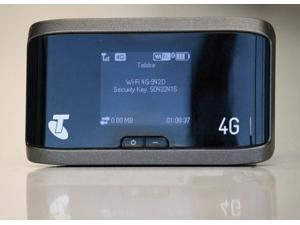 Unlocked Sierra Telstra Aircard 760S 4G LTE FDD 1800/2100/2600Mhz Mobile Hotspot 100Mbps Wifi Wireless 3G Router