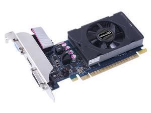 NVidia GeForce 1GB VGA/DVI/HDMI PCI-Express x16 Video graphics Card+Low profile